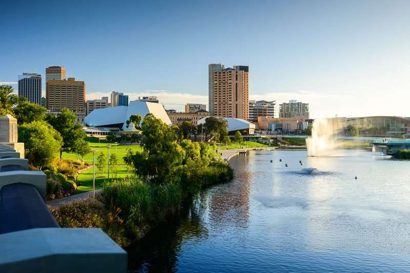 Adelaide 3 Day Itinerary