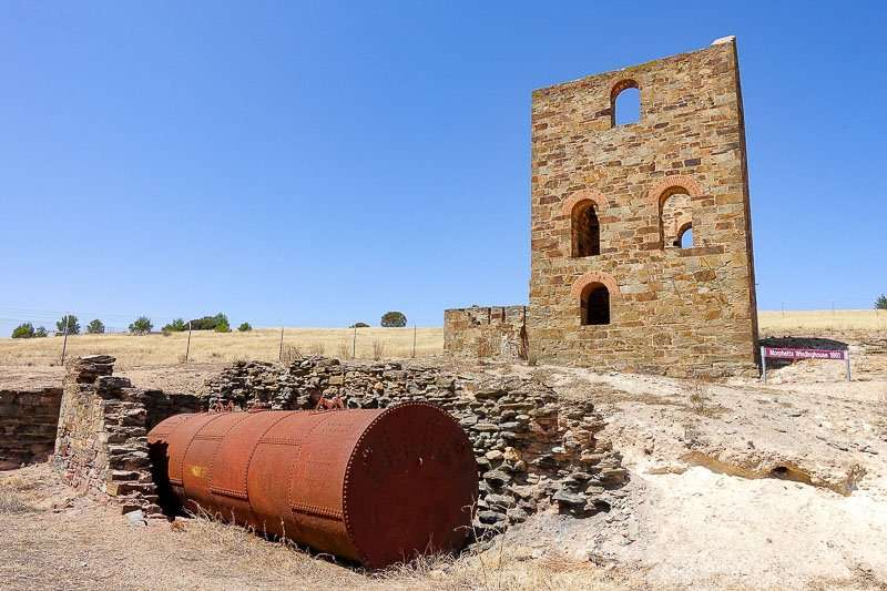 Things to do in Burra