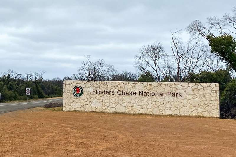 A Day in Flinders Chase National Park, Kangaroo Island
