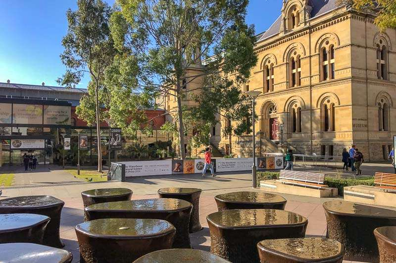Best Adelaide Museums