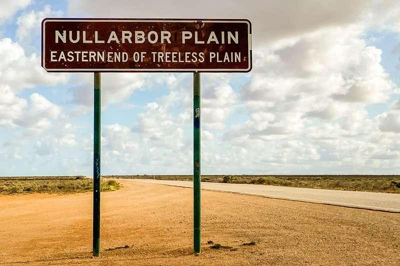Exploring the Far West Coast, South Australia