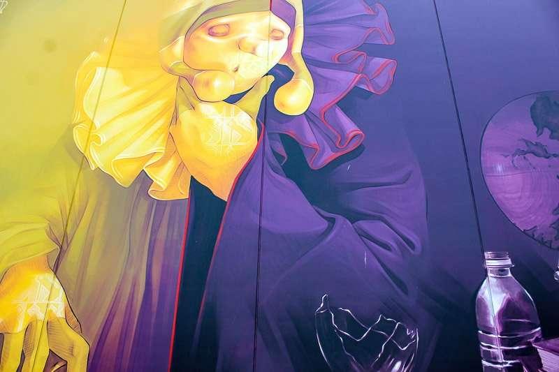 Port Adelaide Street Art