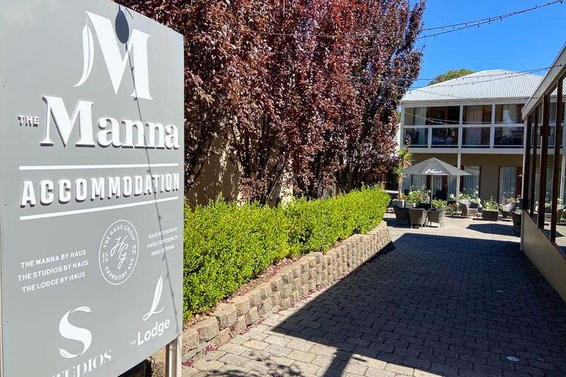 The Manna by Haus – Accommodation in Hahndorf