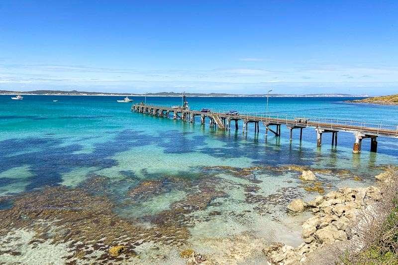 5 Day Kangaroo Island Itinerary
